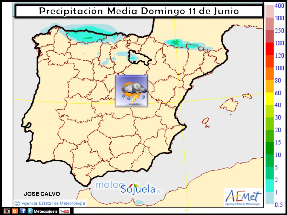 mapa precipitacion logroño larioja josecalvo meteosojuela