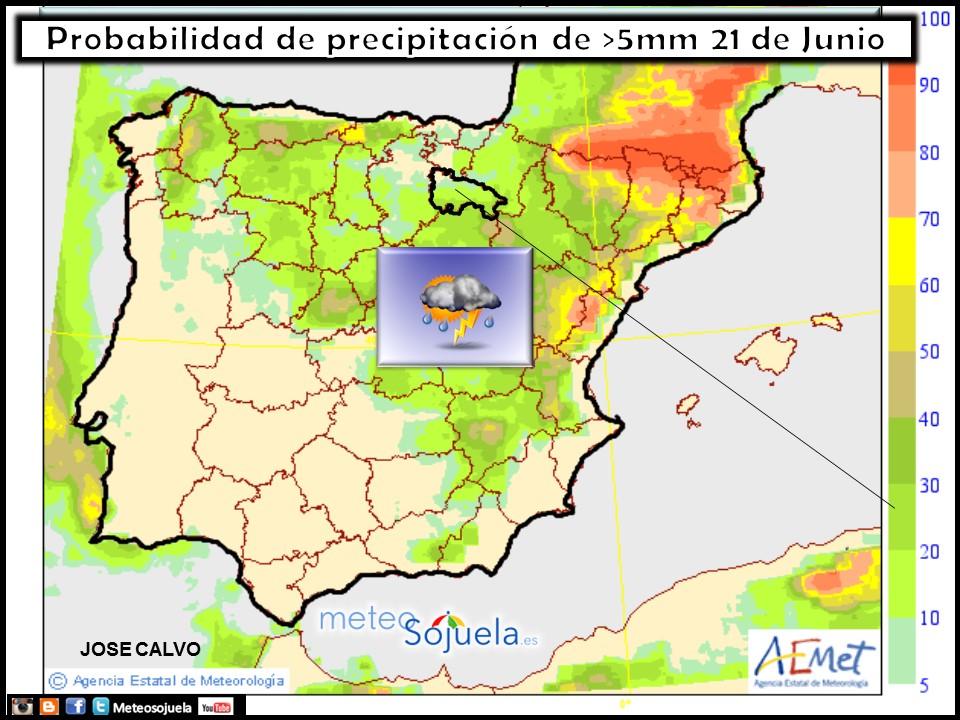 mapas precipitacion tiempo larioja josecalvo meteosojuela