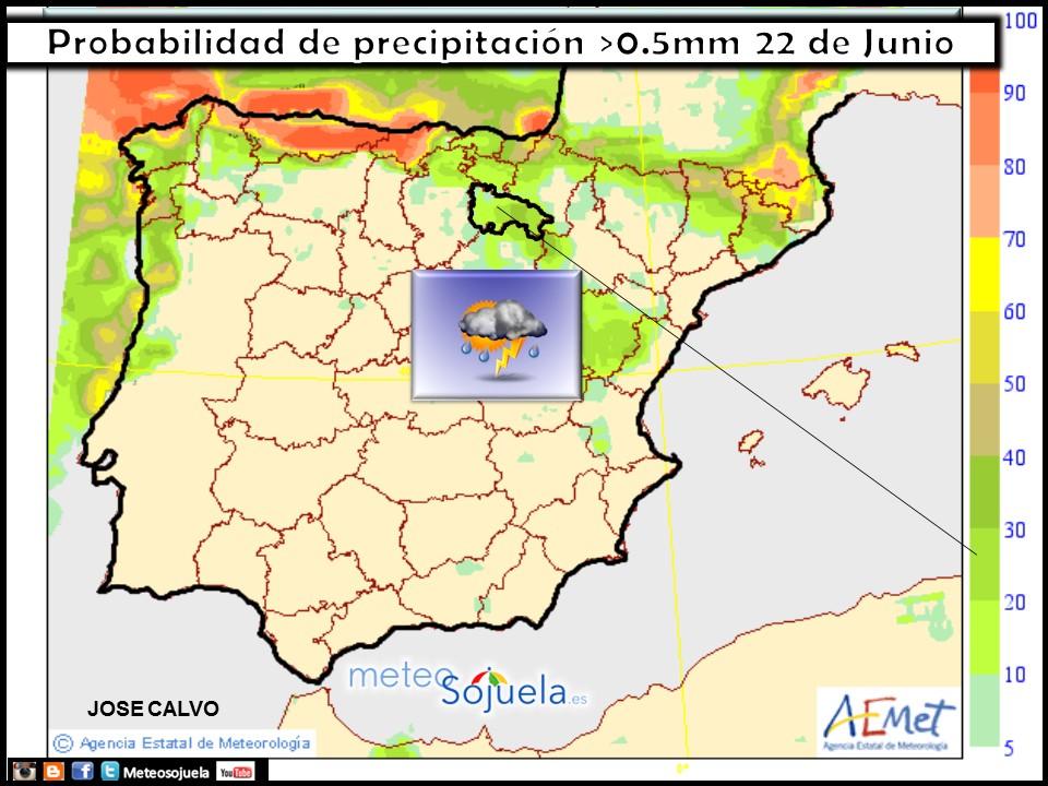 mapa precipitacion tiempo larioja josecalvo meteosojuela