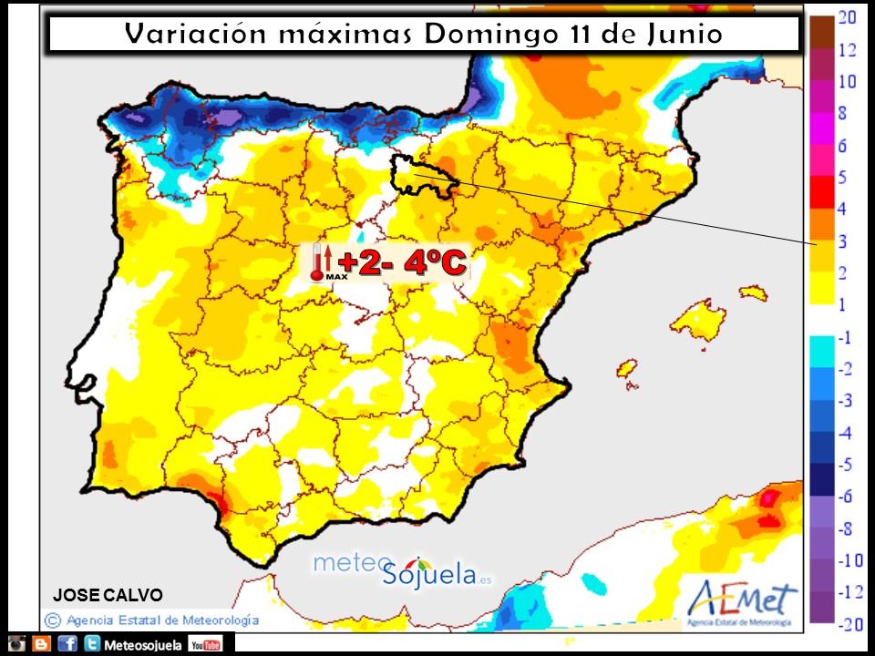 mapa temperatura logroño larioja josecalvo meteosojuela