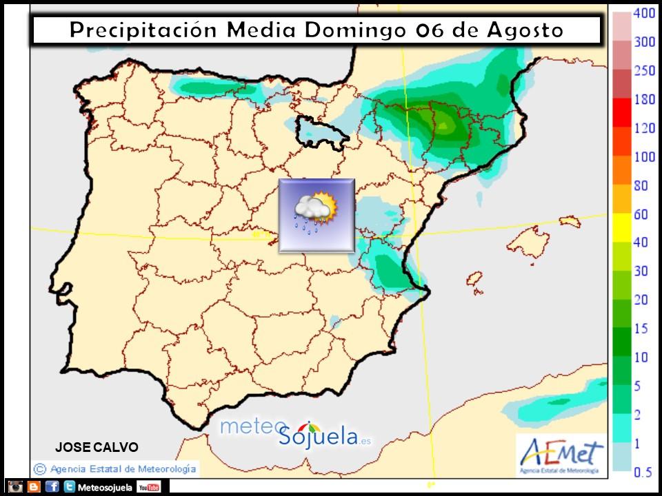 Mapa precipitación, meteo, meteorologia, tiempo, larioja, logroño josecalvo, meteosojuela