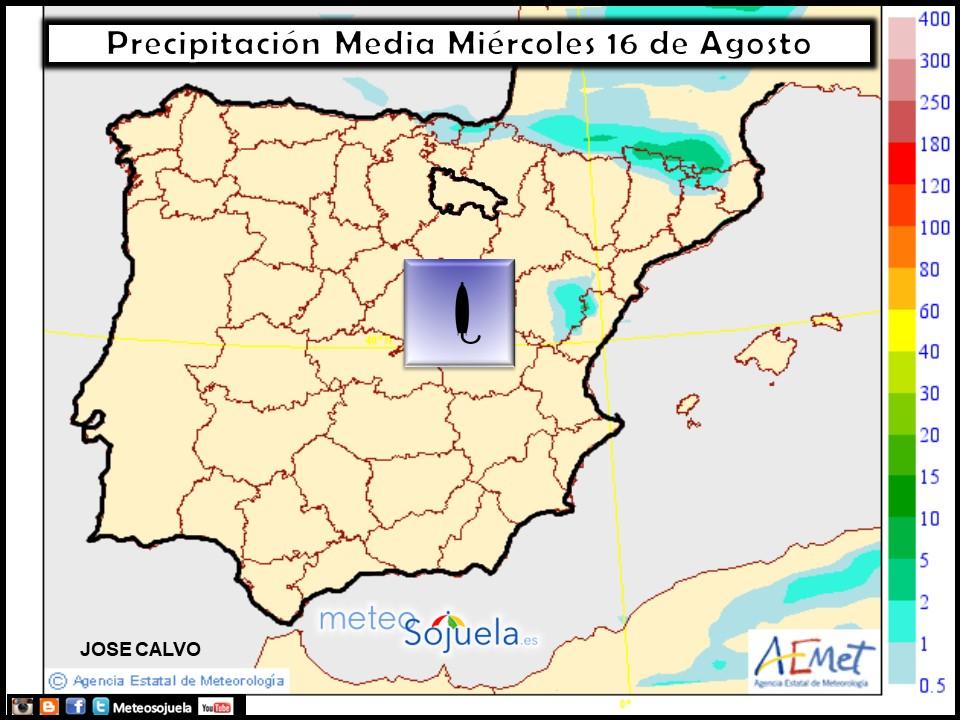 tiempo,larioja,josecalvo,mapa precipitación,meteo,meteosojuela