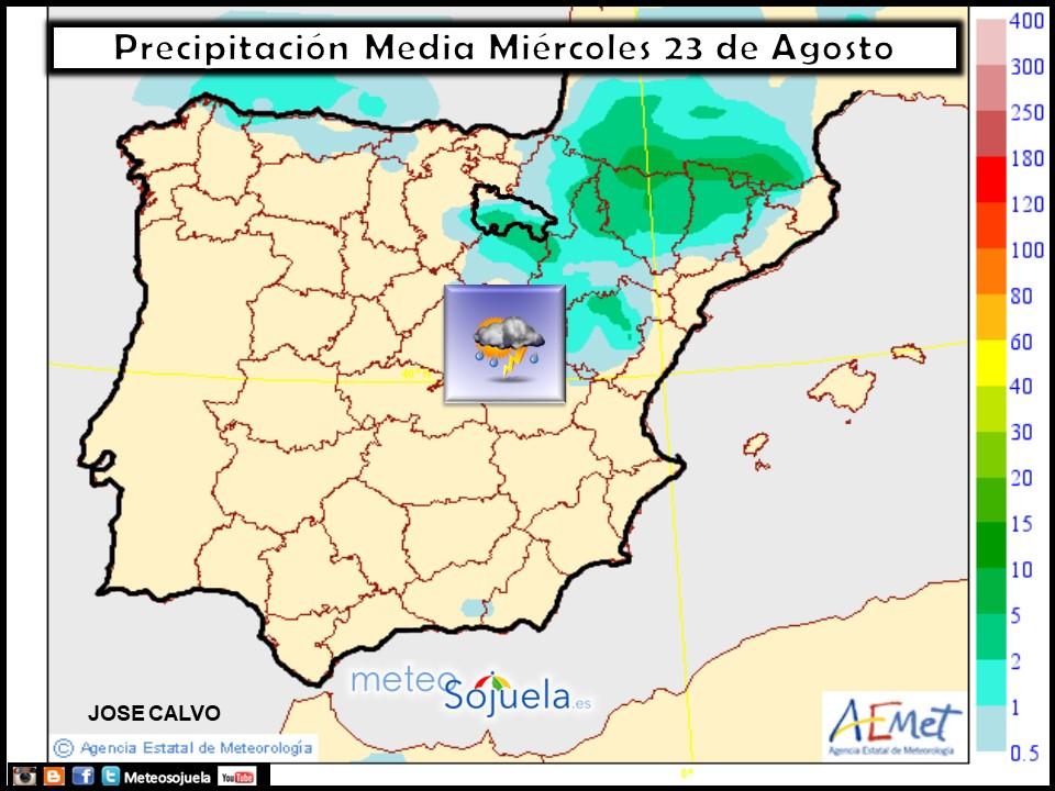 tiempo,larioja,josecalvo,meteosojuela,meteo,mapa precipitacion