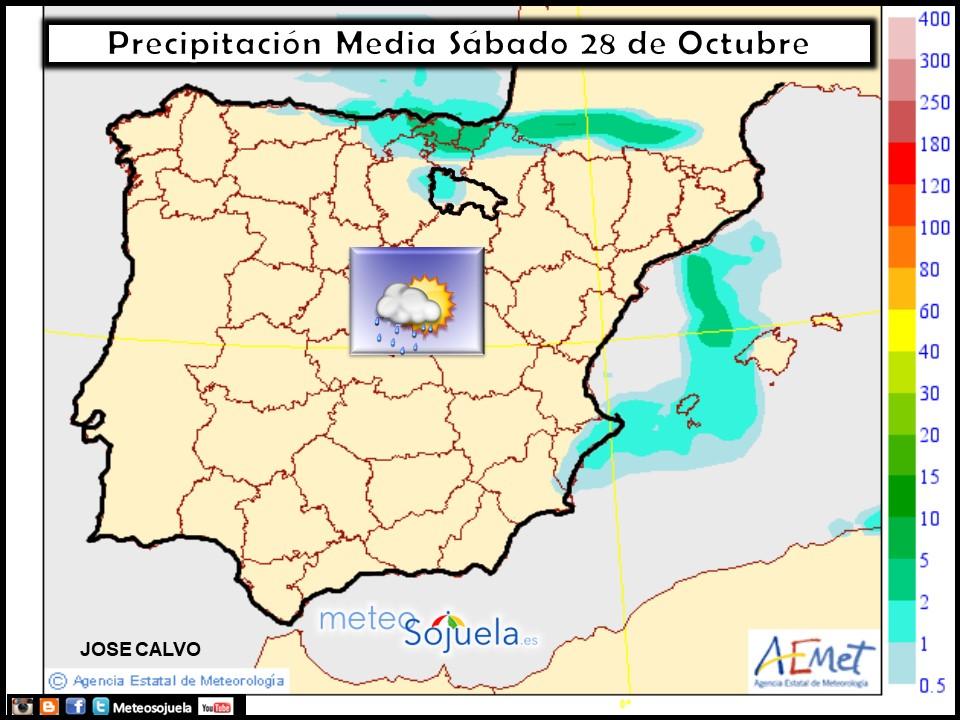 tiempo,hoy,larioja,josecalvo,meteosojuela,mapa lluvia