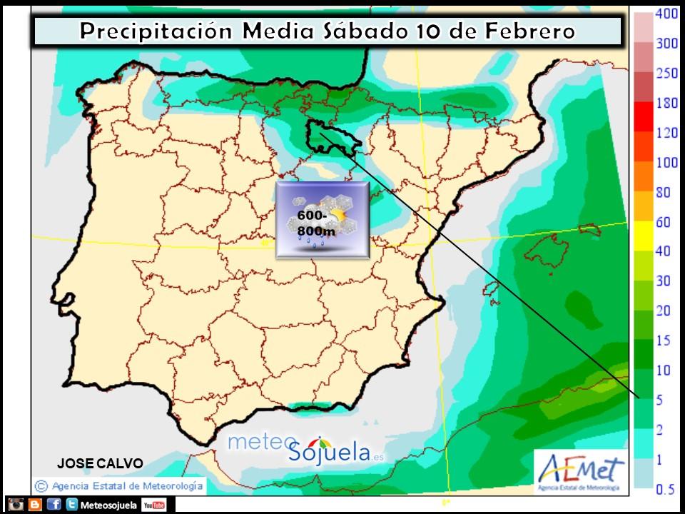 mapa precipitaciones,tiempo,hoy,larioja,josecalvo,meteosojuela