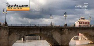 Meteosojuela en Antena 3