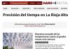 Portada Rioja2.com.Meteosojuela
