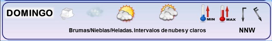 Leyenda. Iconos, simbolos tiempo en La Rioja. Meteosojuela 9png