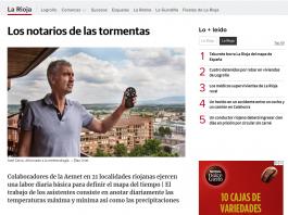 Portada Artículo La Rioja Jose Calvo
