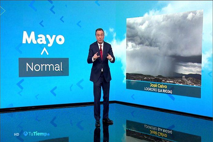Foto del año. Mes de Mayo Antena 3
