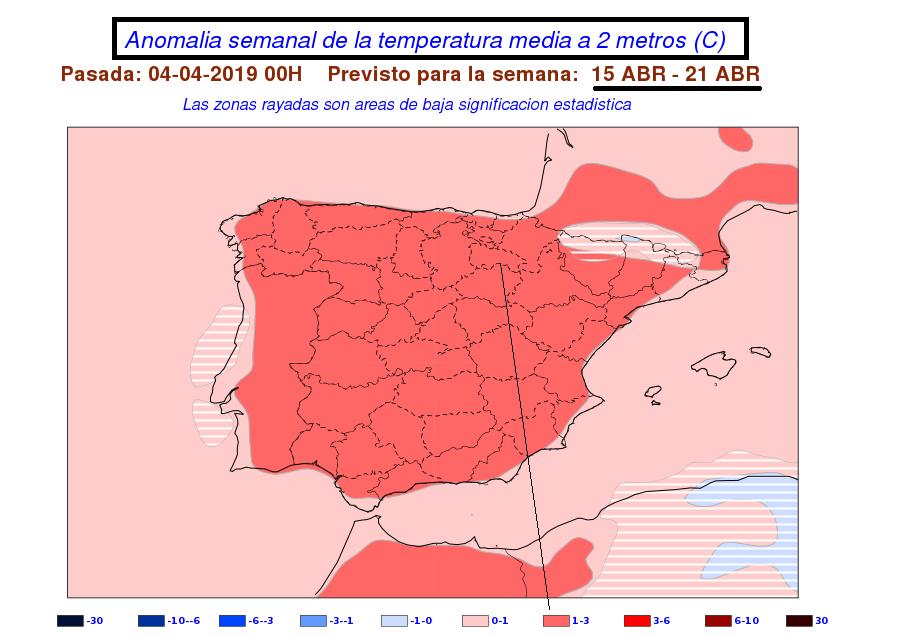 Anomalía Temperatura SS