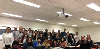 Charla Universidad de la Rioja 02042019. Meteosojuela