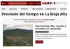 Portada Harodigital.com 18052019 Meteosojuela. La Rioja