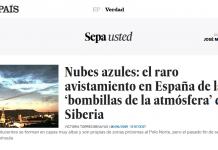 En el País 17062019 Meteosojuela. La Rioja