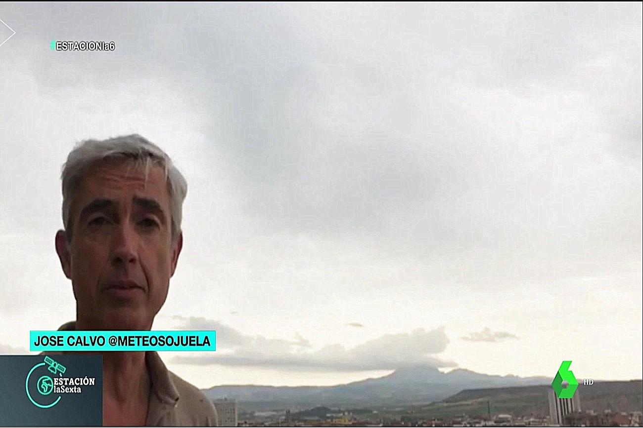Meteoadictos Estación la Sexta. 0807. Meteosojuela